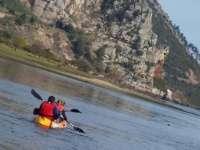 El VII Descenso del Río Alagón en Coria prevé superar los 700 participantes el 3 de agosto