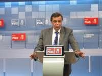 Lizarbe dice que con Sánchez o Madina la relación con PSOE puede ser