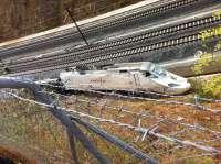 Las víctimas del Alvia llevarán a Europa su denuncia por el incumplimiento de la normativa ferroviaria