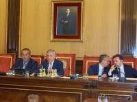 Ayuntamiento de León aprueba por unanimidad un expediente de modificación de créditos de 600.000 euros