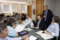La CROTU aprueba el PGOU de Cieza y autoriza 7 viviendas en varios municipios