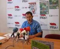 STECyL-i afirma que el curso ha estado marcado por recortes cronificados, menos extranjeros y la
