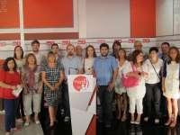 La Plataforma aragonesa de apoyo a Pedro Sánchez cree que representa la regeneración política