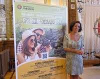Valladolid ofrecerá en verano una veintena de visitas guiadas, entre las que se suma una sobre los amoríos en la Corte