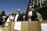 Unos 3.000 ayuntamientos recurren la reforma local ante el Tribunal Constitucional