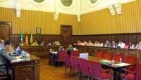 La Diputación destinará 800.000 euros a ayuntamientos para paliar daños por lluvias del invierno de 2012