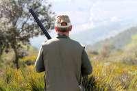 La caza mayor se permitirá en Extremadura del 11 de octubre al 15 de febrero, y la menor del 12 de octubre el 6 de enero