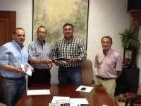 La Junta invertirá 480.200 euros en la rehabilitación energética de 50 viviendas públicas en Arjonilla