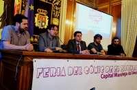 La IV Feria del Cómic de El Provencio (Cuenca) se celebrará entre el 1 y el 3 de agosto