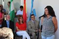 Gutiérrez Limones destaca la solidaridad y el cariño de los alcalareños con la ONG Proyecto Hombre