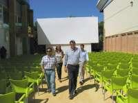 Mairena del Aljarafe pone en marcha la segunda temporada de su cine de verano