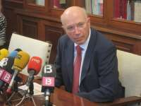 El portavoz de JpD en Baleares acusa a la Fiscalía de