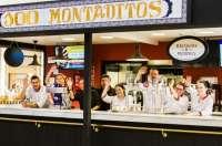 Restalia abre su primer local de '100 Montaditos' en Jaén, con el que crea ocho puestos de trabajo