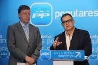 El PP asegura que la reforma fiscal supondrá