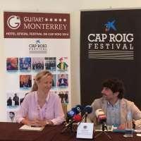 El Festival de Cap Roig vende el 71% de las entradas cuatro días antes de empezar