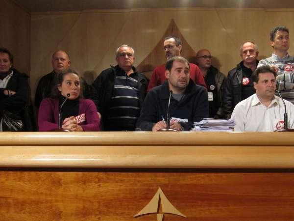 Sindicatos y Aena se reunirán de nuevo este martes para hablar sobre la privatización