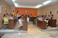 Pleno del Ayuntamiento de Almonte rechaza el derribo del puente de la Canaliega en El Rocío