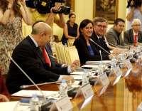 La Comunitat recibirá 112 millones de euros para la implantación de la Lomce en FP Básica y Secundaria