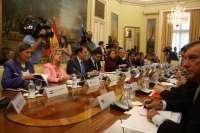 Nogales muestra su satisfacción por la nueva financiación que recibirá Extremadura para la implantación de la LOMCE