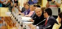 Wert asegura que la financiación de la LOMCE no generará deuda a las Comunidades Autónomas