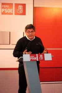 Los militantes del PSPV votarán el 13 de julio al nuevo secretario general del partido y a sus delegados