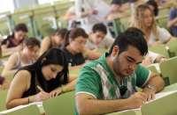 Un total de 4.294 alumnos se matriculan en las Pruebas de Acceso a la Universidad de julio