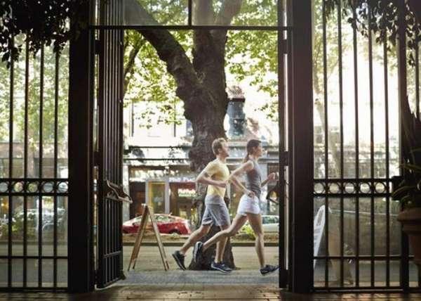 La Encuesta de Salud para Asturias revela que la clase social y la edad determinan la práctica de ejercicio físico