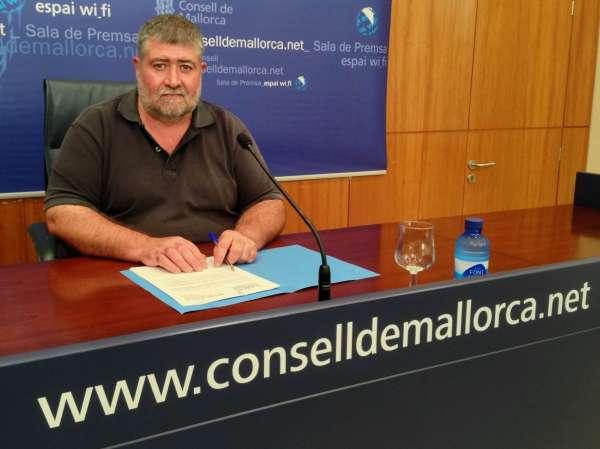 MÉS publica las declaraciones del IRPF de sus consellers