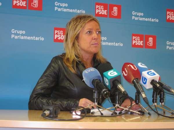 El PSdeG exige la retirada de la reforma de la justicia y pide mantener los 45 partidos judiciales de Galicia