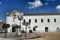 La Diputación de Badajoz destina 250.000 euros a la señalización turística de la comarca de Olivenza