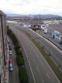 UPyD pregunta al Gobierno por la cesión al Ayuntamiento de Gijón de la titularidad de la Avenida Príncipe de Asturias