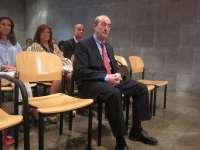 Jaime Reinares, condenado a un año de cárcel por difundir los correos de la secretaria de la Sindicatura