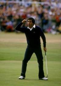 El Campeonato PGA España en Santa Marina homenajeará a Seve Ballesteros