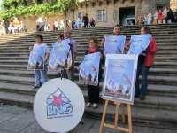 (AV) El BNG plantea un 25 de julio que sea una