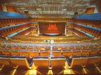 El público podrá proponer y votar espectáculos para la programación del Palacio de Festivales
