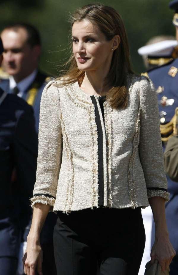 La Reina Letizia estará en Oviedo el 18 de julio