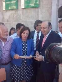 Diputación solicita el pago de 9,2 millones de la Dependencia a la Junta, que
