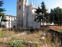 El TSJCyL anula la segunda modificación del PGOU de Valladolid para los aparcamientos de La Antigua y El Val