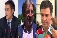 García-Page asegura que los tres candidatos a liderar el partido tienen una honestidad