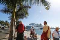 La isla se convierte en una de las más demandas por los españoles para pasar sus vacaciones