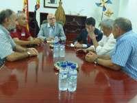 El Gobierno extremeño invertirá más de 500.000 euros en modernización de los regadíos en Arroyo de la Luz (Cáceres)