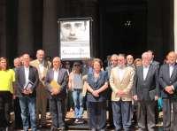 El Ayuntamiento de Valencia recuerda a Miguel Ángel Blanco y reafirma su compromiso de