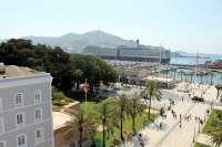 Cartagena acogerá en enero el Winter Cruising Forum para promocionar el turismo de cruceros en el Mediterráneo