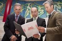 Tricicle, Raphael, Concha Velasco y Bustamante, entre los protagonistas del Palacio de Festivales