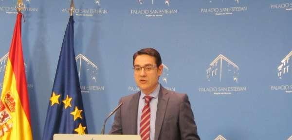 Gobierno murciano asegura que Rajoy