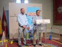 Niños de 14 municipios vallisoletanos podrán disfrutar de las actividades del 'Verano activo', que cumple 10 años