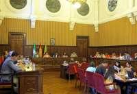 Aprobadas 44 de las 125 resoluciones del Debate sobre el estado de la provincia, 38 por unanimidad de PSOE y PP