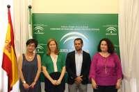 Los miembros de las comunidades andaluzas en el exterior tendrán tarifas especiales en albergues juveniles