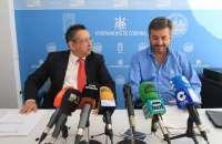 El gobierno municipal contrata a la UTE que por 666.825 euros redactará el proyecto del Centro de Convenciones