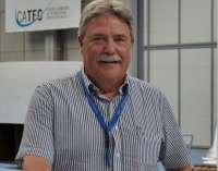 Fallece en Sevilla Juan Pedro Vela, presidente de Hélice y director general de Fada-Catec